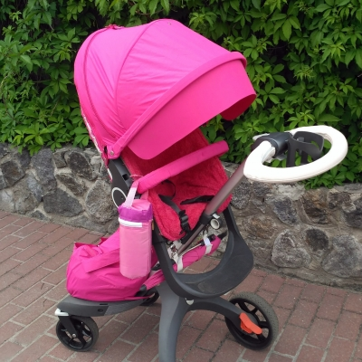 Summer kit Stokke pink