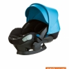 Автокресло 0+ Stokke iZi Sleep by BeSafe