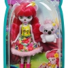 Кукла Карина Коала Энчантималс 15 см Mattel Enchantimals Karina Koala Doll FCG64