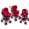 Chicco Trio Sprint Red